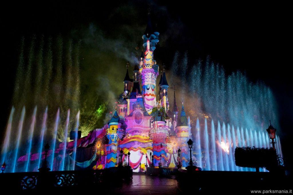 Disneyland Paris Il Video Ufficiale Di Quot Dreams Quot Parksmania