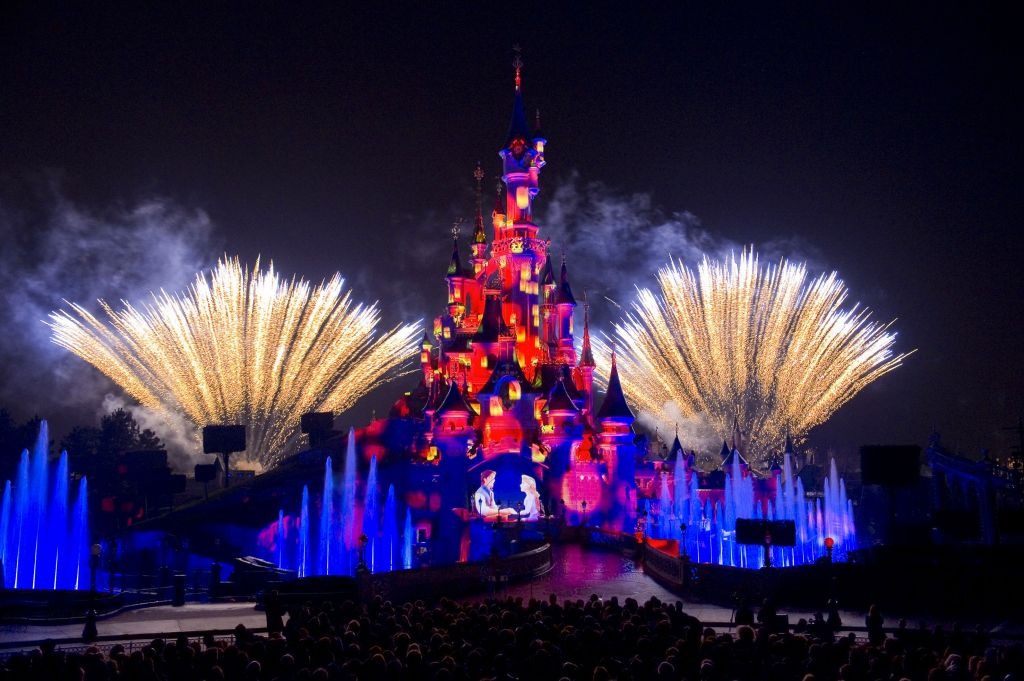 disneyland paris il report della presentazione di quotdreams