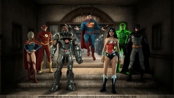 Wb Movie World Australia Aperto Quot Justice League Alien