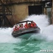 "Movieland: ""Kitt SuperJet"" in 3D (video POV sedile anteriore)"