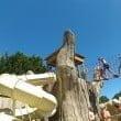 """Parco Cavour: il video di """"Robinson's Beach"""""""