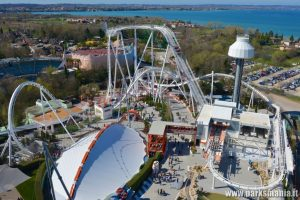GARDALAND_Oblivion The Black Hole_inaugurazione 2015 (7) (Copia)