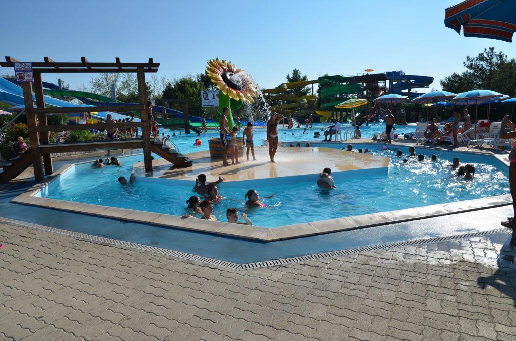Acquafantasy informazioni video foto novit e commenti - Dimensioni piscina olimpionica ...
