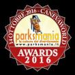 Parksmania Awards 2016: i Premi Speciali della Giuria