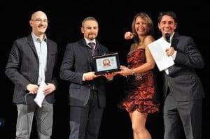 Mirabilandia Awards 2011