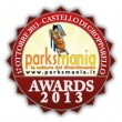 Parksmania Awards 2013: l'elenco di Nomination e Premi Speciali