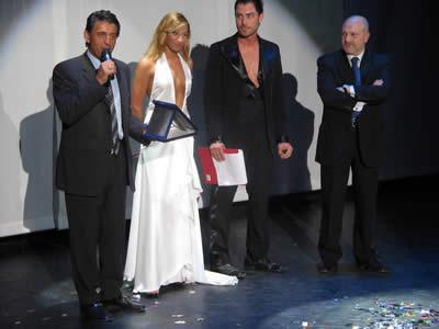 Parksmania Awards 2005