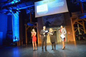 Parksmania Awards 2016