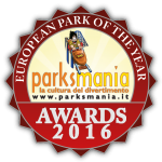 European Park of the Year 2016 Parksmania Awards