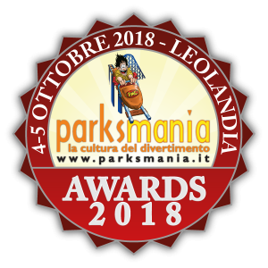 Parksmania Awards 2018