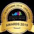 Parksmania Awards 2019: i premi ai Parchi Europei