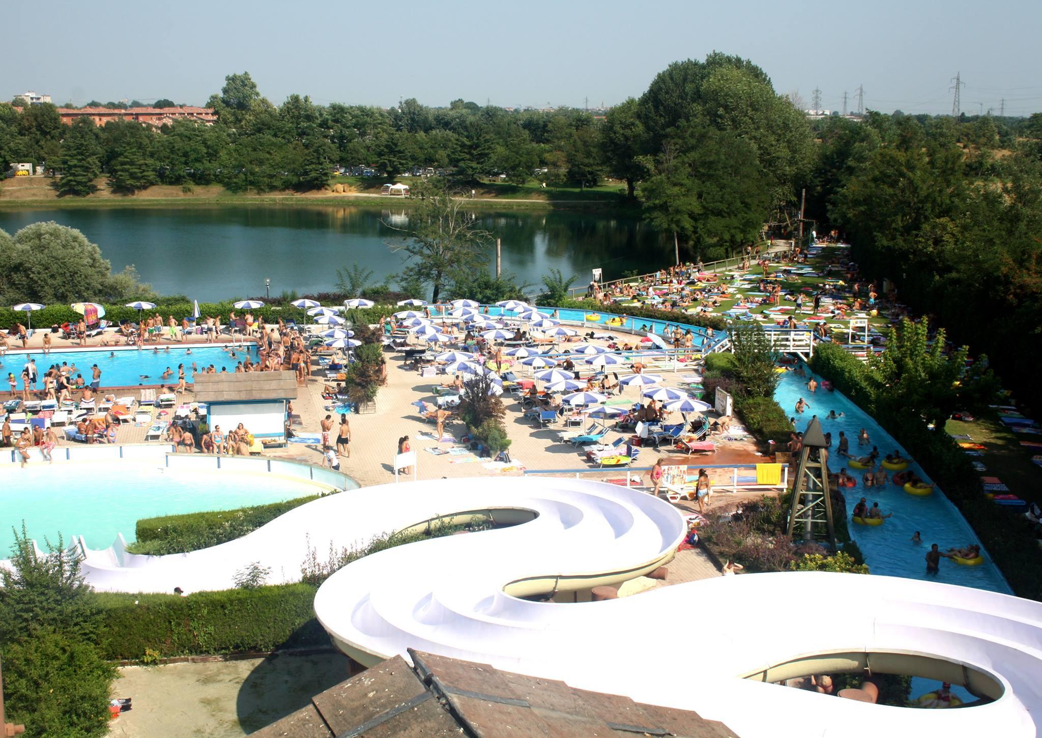 Aquaneva informazioni video foto novit e commenti parksmania - Piscina acquatica park ...