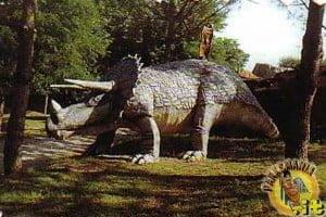 Parco Preistorico