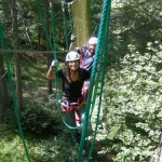Jungle Raider Park Civenna