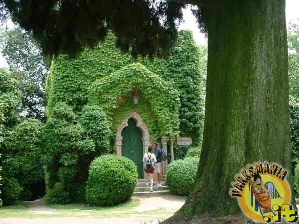 Parco giardino sigurt gli eventi del 2013 parksmania - Parco giardino sigurta valeggio sul mincio vr ...