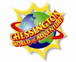Logo Chessington World of Adventure