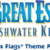 Logo The Great Escape & Splashwater Kingdom
