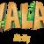 Logo Etnaland 2014