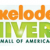 Logo Nickelodeon Universe Mall Of America