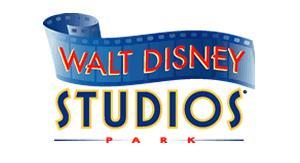 Logo Walt Disney Studios