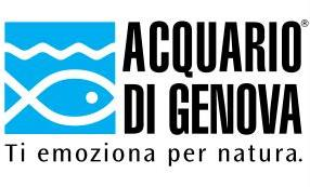 Logo Acquario di Genova