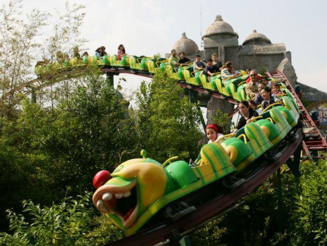 Allou! Fun Park: informazioni, video, foto, novità e commenti