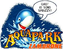 Logo Aquapark Zambrone