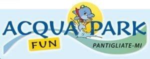 Logo Acquapark Pantigliate