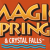 Logo Magic Springs & Crystal Falls
