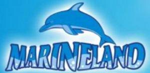 Logo Marineland Mallorca