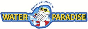 Logo Water Paradise