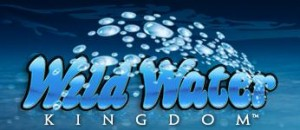 Logo Wild Water Kingdom