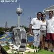 Aqualandia: Presentazione del nuovo megaprogetto del parco
