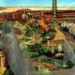 Dubailand: Altri screenshoot del progetto