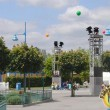 Walt Disney Studios: Test visivo per Nemo
