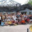 Meeting dei nostalgici di Parksmania Club: altre info
