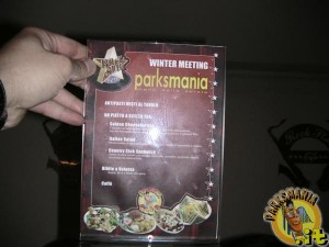 Gardaland: Parksmania Club Winter Meeting