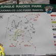 Jungle Raider Civenna: novità 2006