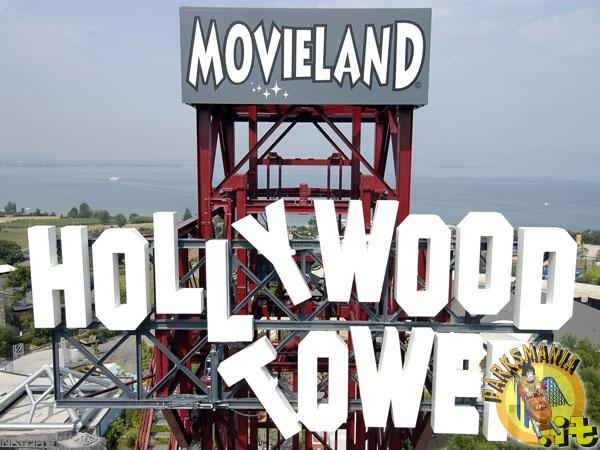 movieland  hollywood tower updates