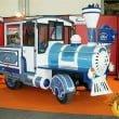 Le Caravelle: in arrivo un nuovo treno