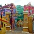 Walt Disney Studios: l'anteprima di Toon Studio