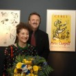 Europa Park: Chagall, un successo
