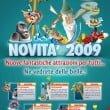 Minitalia Leolandia: ufficializzate le novità 2009