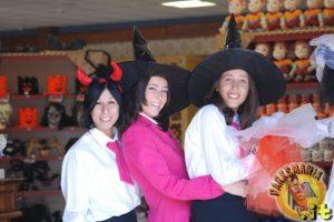 Miragica: le foto di Halloween