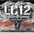 """Thorpe Park: """"LC12"""", un nuovo rollercoaster nel 2012"""