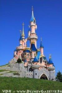 Disneyland Paris: rendez-vous al castello nel 1991
