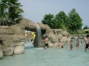Parco Cavour: il video della stagione 2010