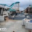 """Europa Park: aggiornamento lavori di """"Whale Adventures"""""""