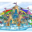 Wet'n Wild Orlando: in arrivo un grande water playground