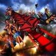 "Six Flags Great America: ""X-Flight"" è la novità per il 2012"